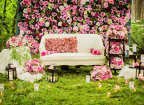 Thumbnail image for Create a Stunning Wedding Backdrop with Living Walls